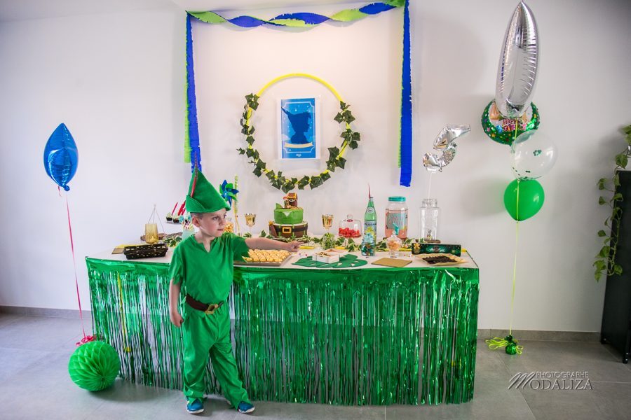 anniversaire pays imaginaire peter pan never land birthday party inspiration deco bordeaux by modaliza photographe-5207