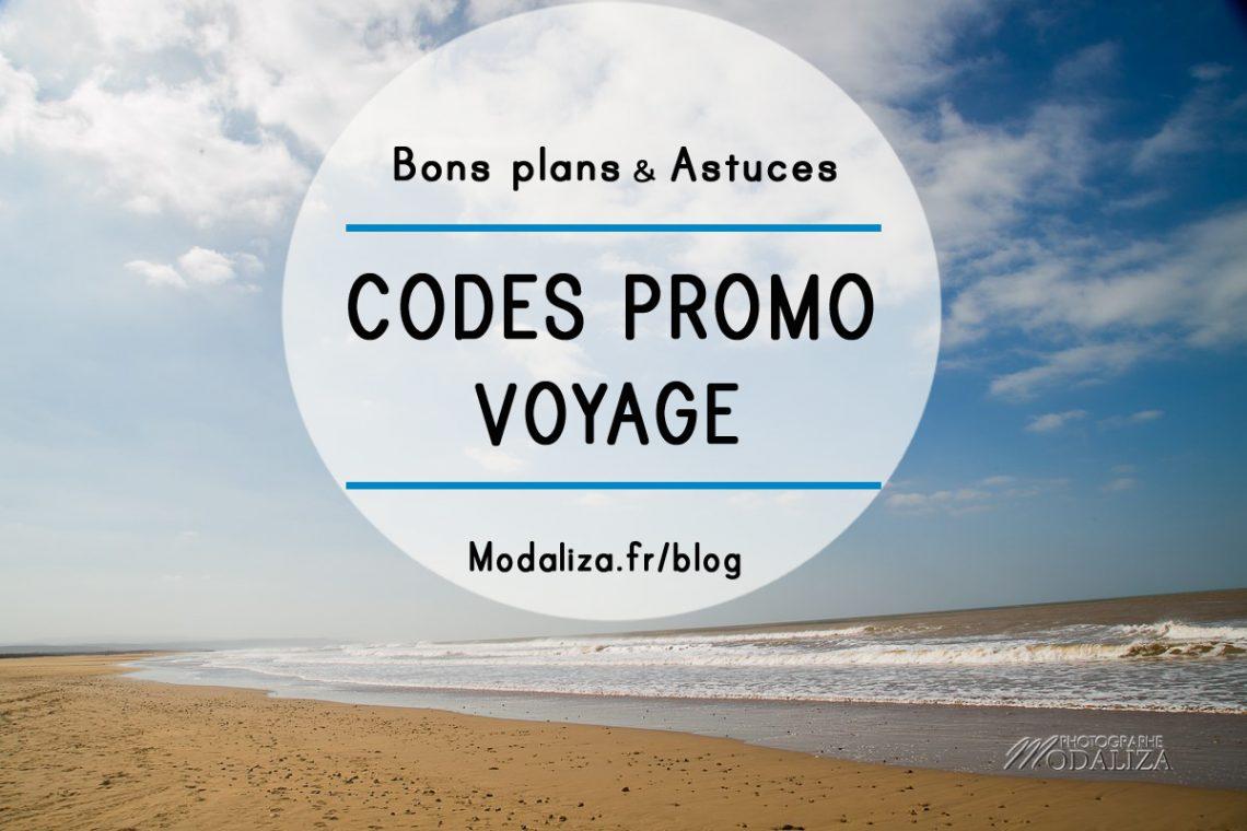 Code Promo Voyage
