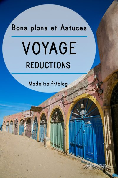 code promo voyage reduction travel blog by modaliza photo blog