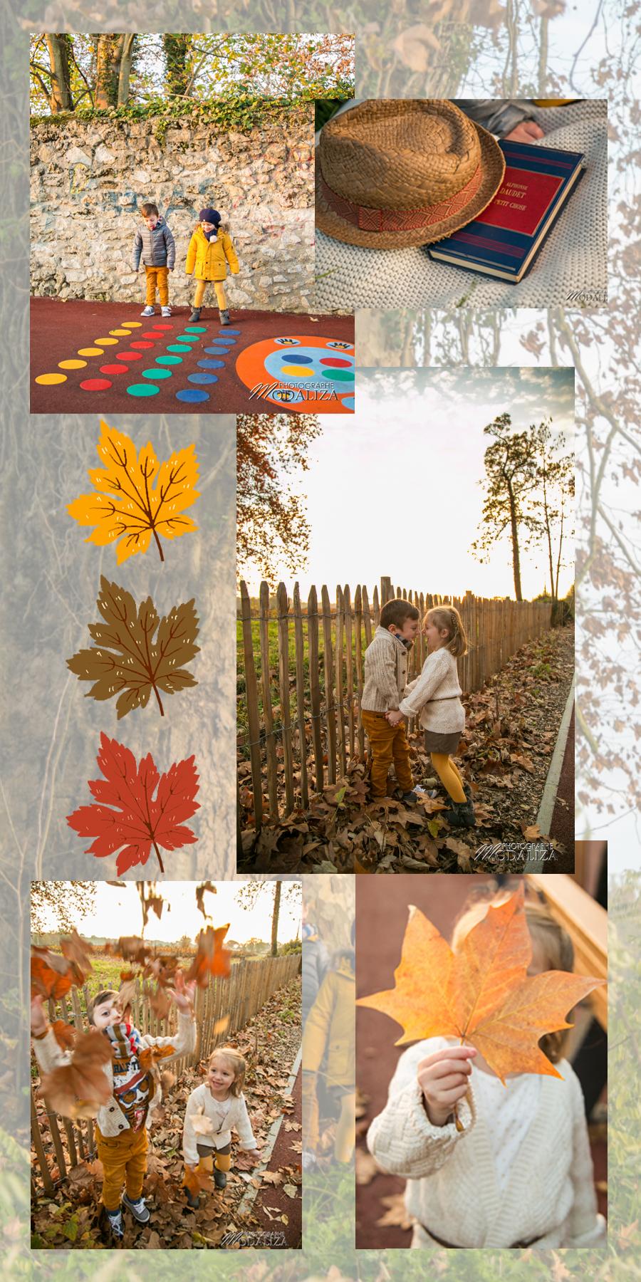 amour 4 saisons photo couple enfants automne kids by modaliza photographe