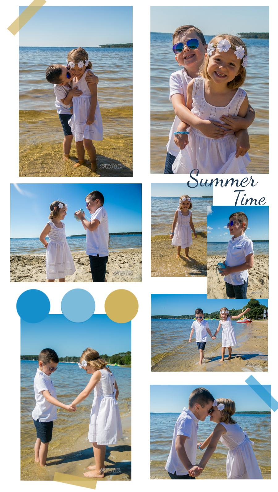amour 4 saisons photo couple ete summer love kids enfants by modaliza photographe