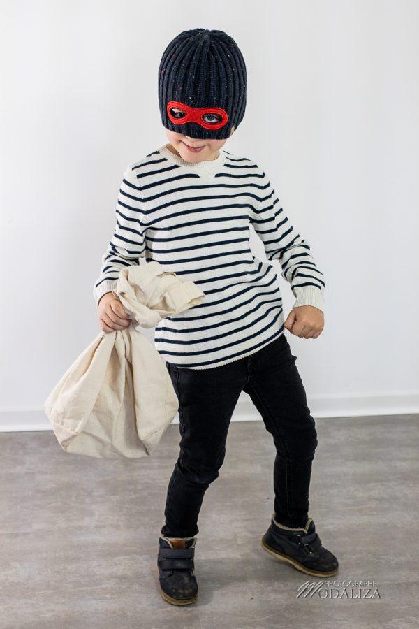 deguisement enfant halloween prisonnier voleur by modaliza photographe-1