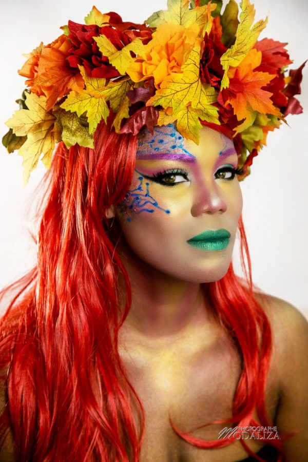halloween make up automn queen suany makeup artist by modaliza photo-4