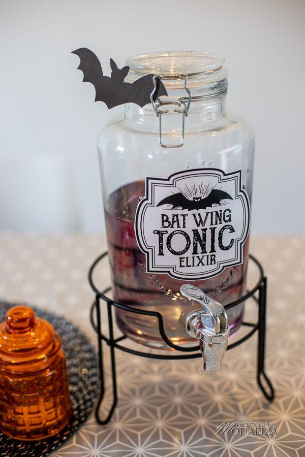 halloween party decoration diy gouter jack squeleton by modaliza photographe-3