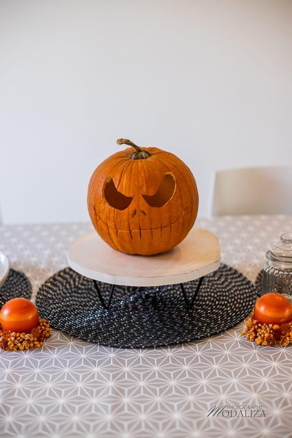 halloween party decoration diy gouter jack squeleton by modaliza photographe-7