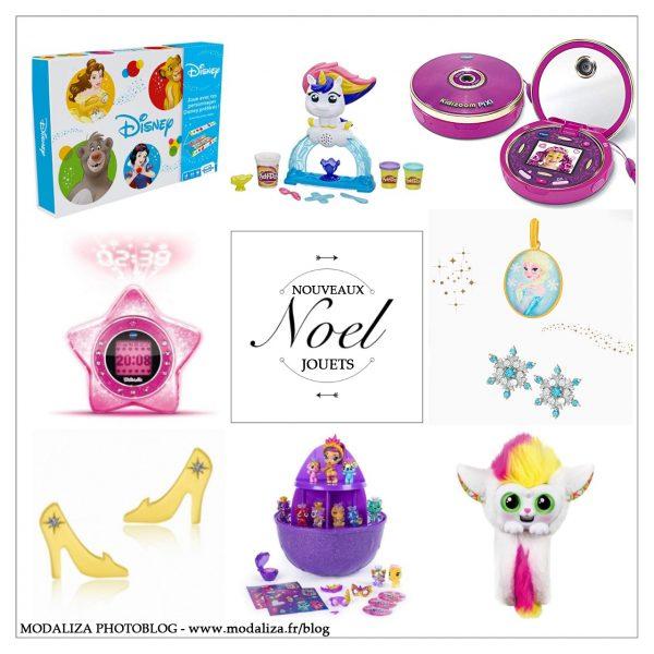 noel nouveaux jouets filles blog maman cadeau princesse modaliza photo