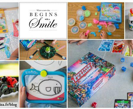 Idée cadeau enfant de dernière minute jeux et jouets – Test