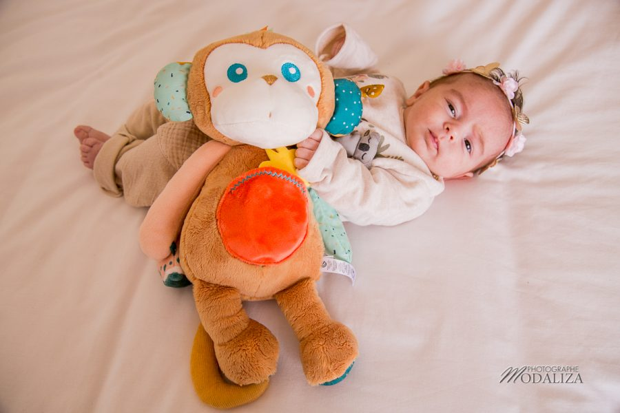 peluche kaloo test photo famille newborn bebe baby girl by modaliza photographe