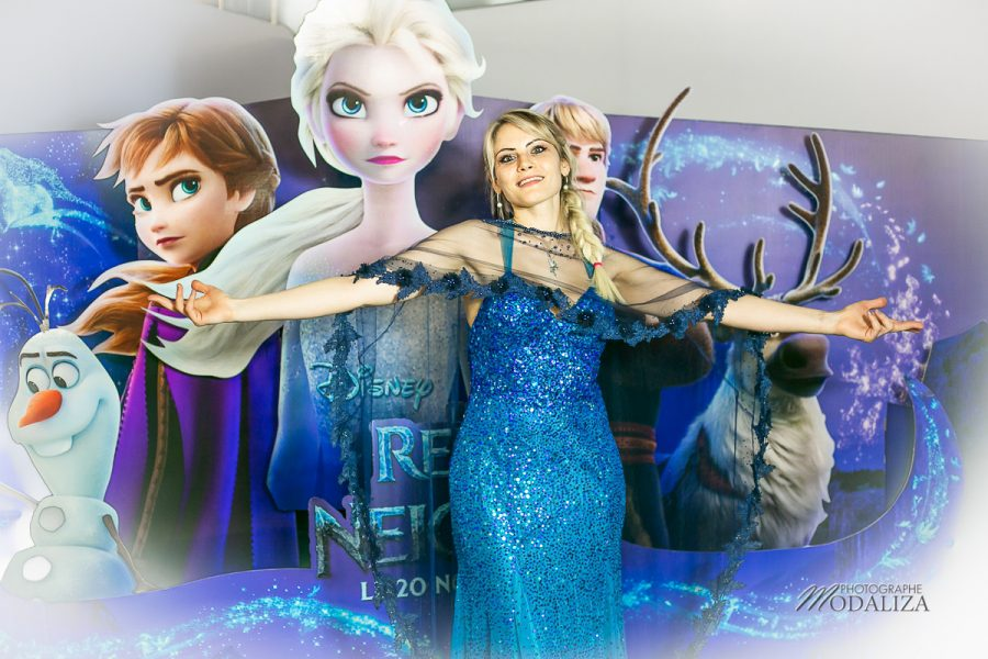 reine des neiges disney film cosplay frozen by modaliza photo