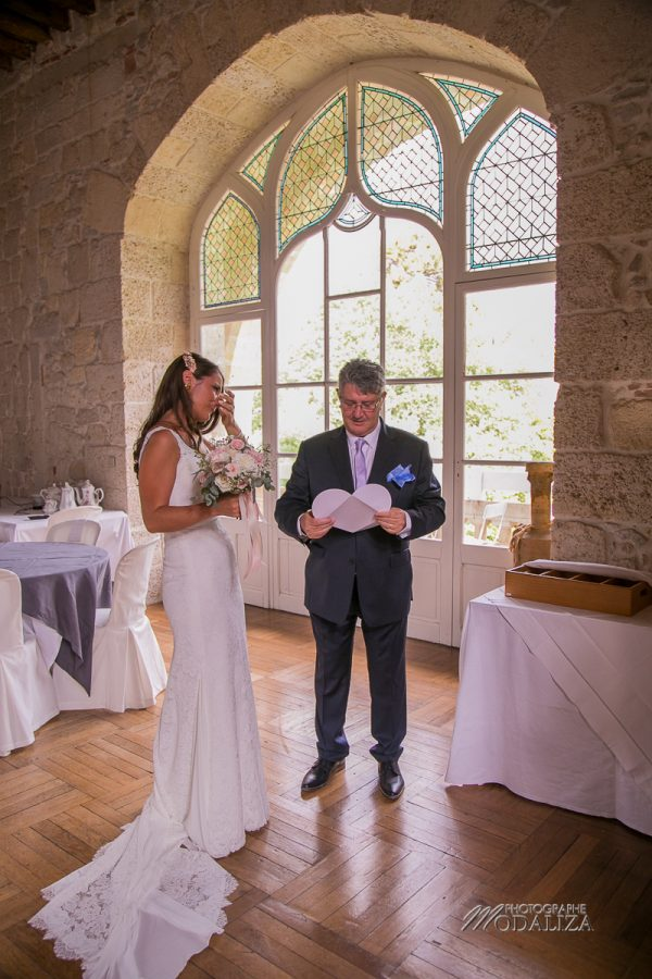 reportage photo mariage domaine de la dame blanche grignols robe pronovias ceremonie laique by modaliza photographe-1684