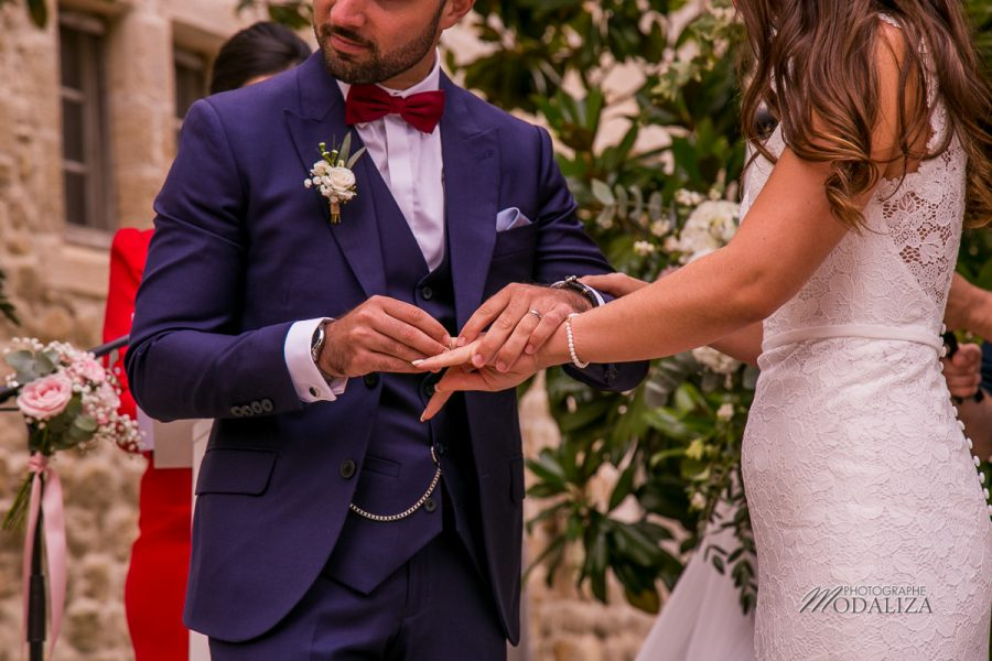 reportage photo mariage domaine de la dame blanche grignols robe pronovias ceremonie laique by modaliza photographe-2133