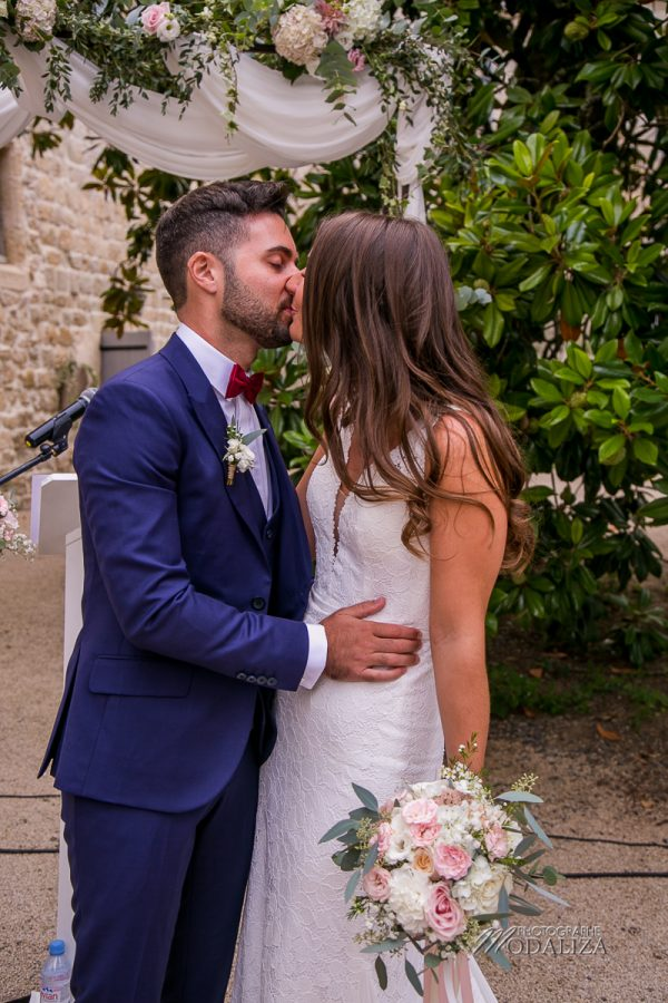 reportage photo mariage domaine de la dame blanche grignols robe pronovias ceremonie laique by modaliza photographe-2172-2