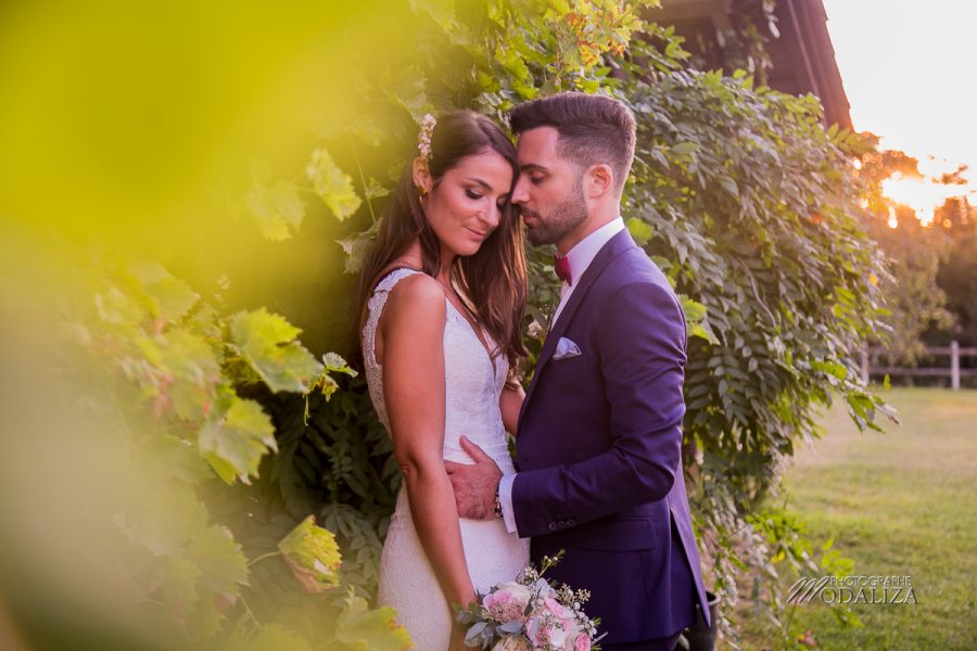 reportage photo mariage domaine de la dame blanche grignols robe pronovias ceremonie laique by modaliza photographe-2485
