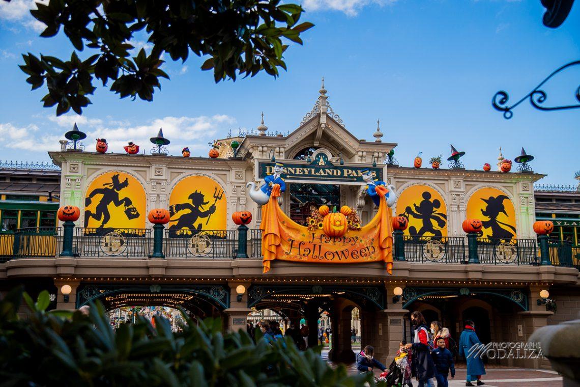 Halloween Disneyland Paris