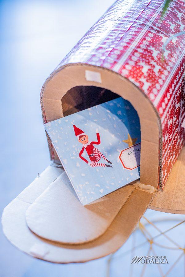 Accueillir un lutin de Noel boite aux lettres DIY deco by modaliza photographe-104