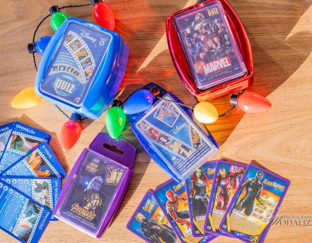 Jeu en famille : cartes Disney & Marvel par Top Trumps – test